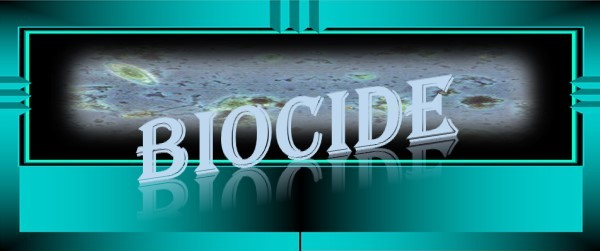 biocide chemical treatment