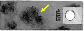 jenis jenis korosi bakteri srb