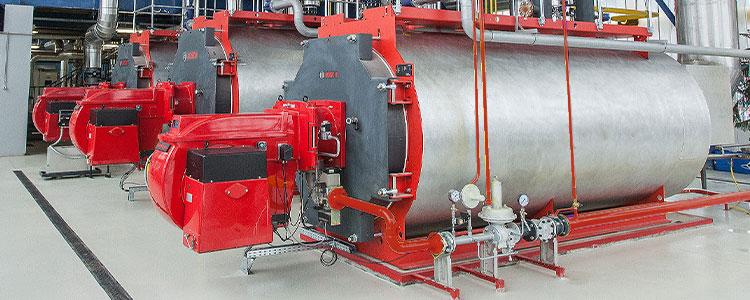maintenance boiler