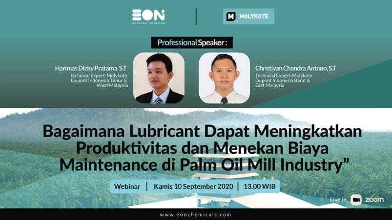 bagaimana menekan biaya di palm oil mill