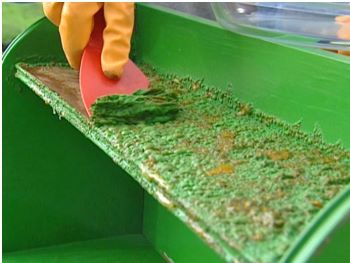cairan perontok cat paint remover untuk pengelupas coating