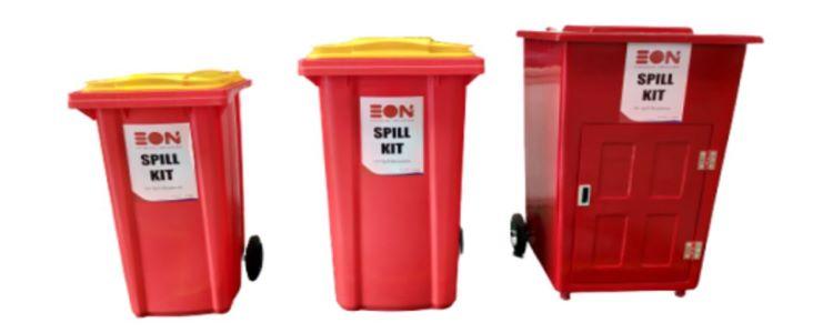 spill kit eonchemicals